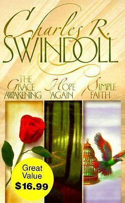 The Chuck Swindoll Collection, Charles R. Swindoll, Good Book