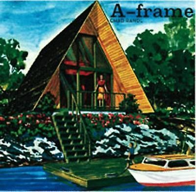 A-frame, Chad Randl, Good Book