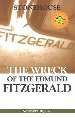 The Wreck of the Edmund Fitzgerald, Frederick Stonehouse, Good Book