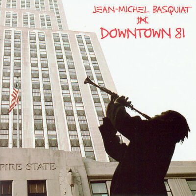 Downtown 81, Various Artists, Good Soundtrack