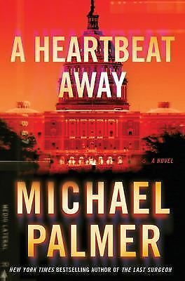 A Heartbeat Away by Palmer, Michael