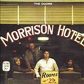 Morrison Hotel, The Doors, Very Good