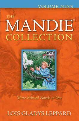 Mandie Collection, The, Leppard, Lois Gladys, Good Book