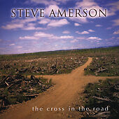 CROSS IN THE ROAD by Steve Amerson