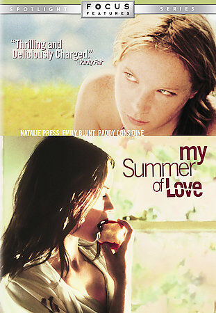 My Summer of Love by