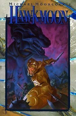 Hawkmoon : The Eternal Champion Vol. 3 by Michael Moorcock (1996, Paperback)