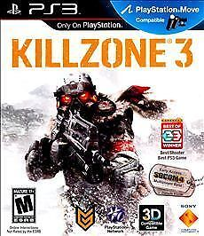 Killzone 3 - Playstation 3 by