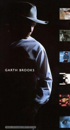 Garth Brooks: The Limited Series, , Very Good Box set