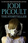 The Storyteller, Picoult, Jodi, Acceptable Book