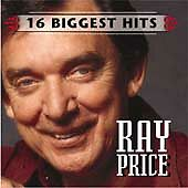 16 Biggest Hits, Ray Price, Very Good
