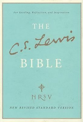 The C. S. Lewis Bible by Lewis, C. S.