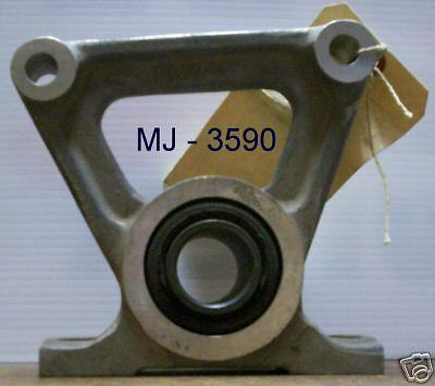 Aluminum Mounting Bracket Assembly for Military Vehicle - P/N: 8763503