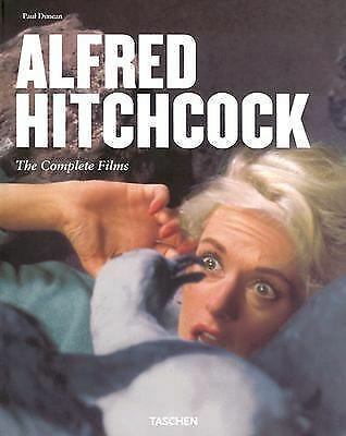 Alfred Hitchcock (Midsize) by Duncan, Paul