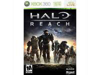 Halo Reach by