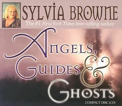 Angels, Guides, and Ghosts, Browne, Sylvia, Good Book