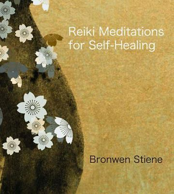 Reiki Meditations for Self-Healing : Traditional Japanese Practices for Your...