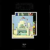The Song Remains The Same: Soundtrack From The Led Zeppelin Film by Led Zeppeli