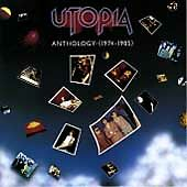 Anthology (1974-1985), Todd Rundgren & Utopia, Acceptable