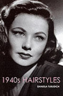 1940s Hairstyles, Turudich, Daniela, Good Book