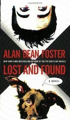Lost And Found by Alan Dean Foster (2005, Paperback)