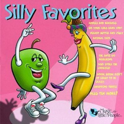 Silly Favorites, Various Artists, Good