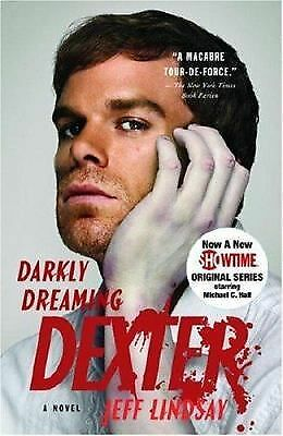 Darkly Dreaming Dexter, Jeff Lindsay, Acceptable Book