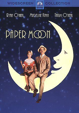 Paper Moon by