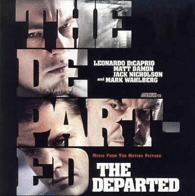 The Departed [Soundtrack]