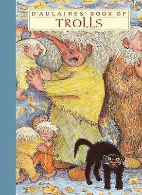 D'Aulaires' Book of Trolls (New York Review Children's Collection), d'Aulaire, E