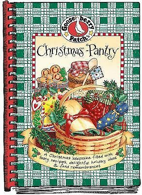 Christmas Pantry, Gooseberry Patch, Very Good Book