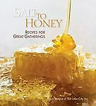 Salt to Honey by Junior League of Salt Lake City