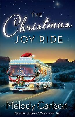 The Christmas Joy Ride, Carlson, Melody, Good Book