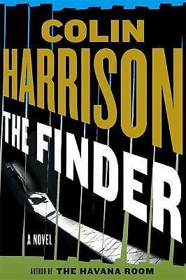 The Finder by Colin Harrison (2008, Hardcover)
