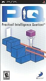 PQ: Practical Intelligence Quotient - Sony PSP