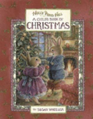 Holly Pond Hill: A Child's Book of Christmas Holly Pond Hill