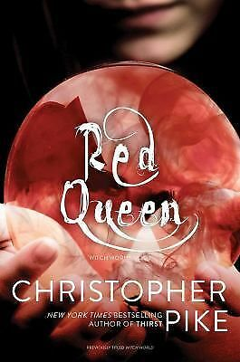 Red Queen Witch World