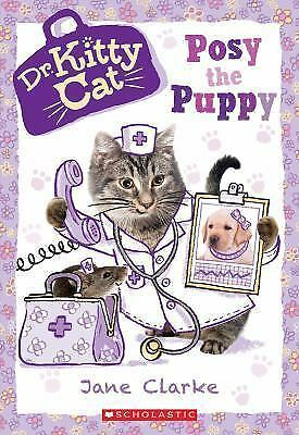 Posy the Puppy Dr. KittyCat #1