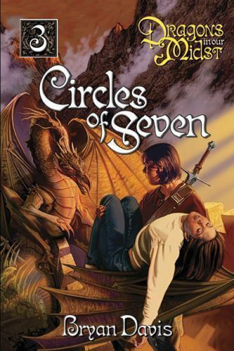 Circles of Seven Dragons in Our Midst, Book 3
