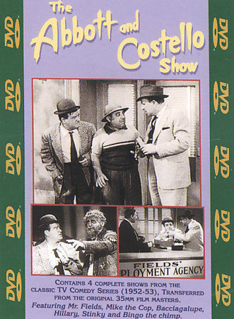 Abbott and Costello - Abbott and Costello - Jai... - Abbott and Costello CD I6VG
