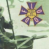 Flood by They Might Be Giants (Cassette, Dec-1989, Elektra (Label))