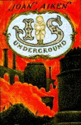 Is Underground Aiken, Joan