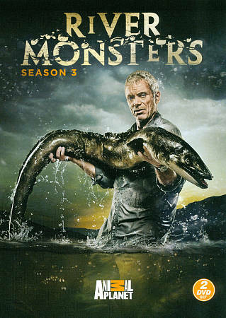 River Monsters Season 3 by na
