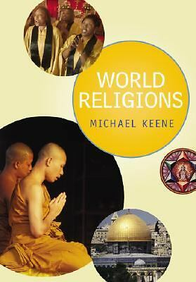 World Religions, Keene, Michael, Acceptable Book
