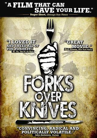 Forks Over Knives by