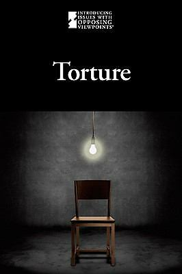 Torture (Introducing Issues with Opposing Viewpoints), , Good Book