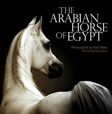 The Arabian Horse of Egypt, Culbertson, Cynthia, Good Condition, Book