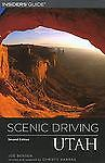Scenic Driving Utah, 2nd (Scenic Driving Series) by Karras, Christy