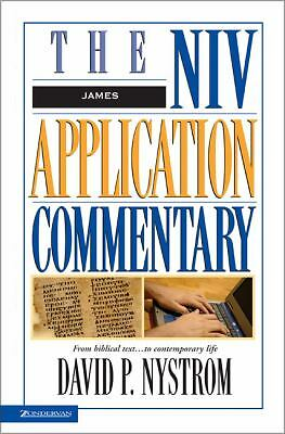 JAMES (NIV Application Commentary) From Biblical Text to Contemporary Life, , Go