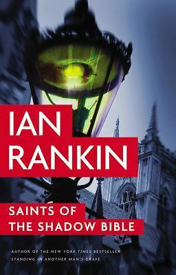 Saints of the Shadow Bible (Inspector Rebus) by Rankin, Ian