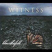 Witness by Blessthefall